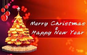Selamat Hari Natal 2018 dan Tahun Baru 2019