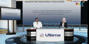 Prof Obi: Ini Soft Skill Yang Harus Dimiliki Oleh Setiap Individu Agar Kompetitif  Di Era Industri